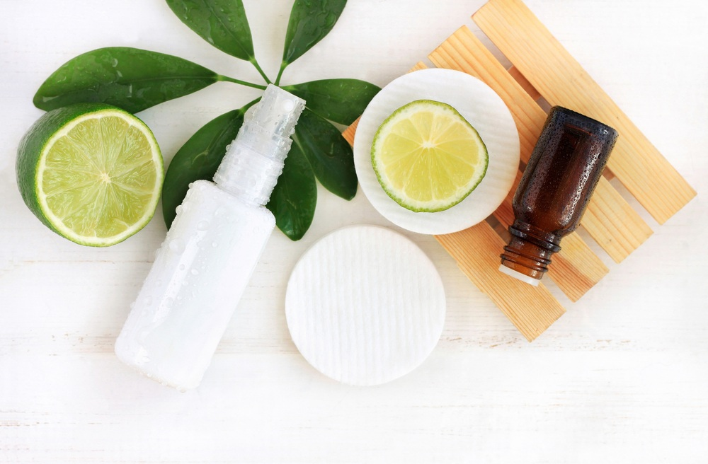 Merek Kosmetik Organik Tanpa Bahan Kimia