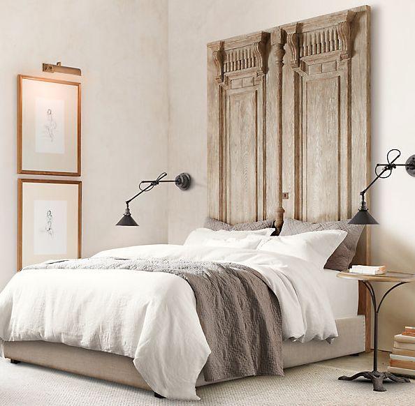 7-Inspirasi-Desain-Headboard-Buat-Kamar-Tidur-Tampil-Menawan-antik