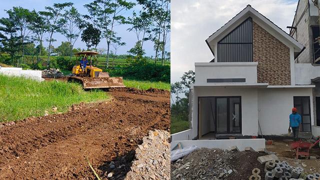 Update Progres Pembangunan Jawara Land Mei 2020