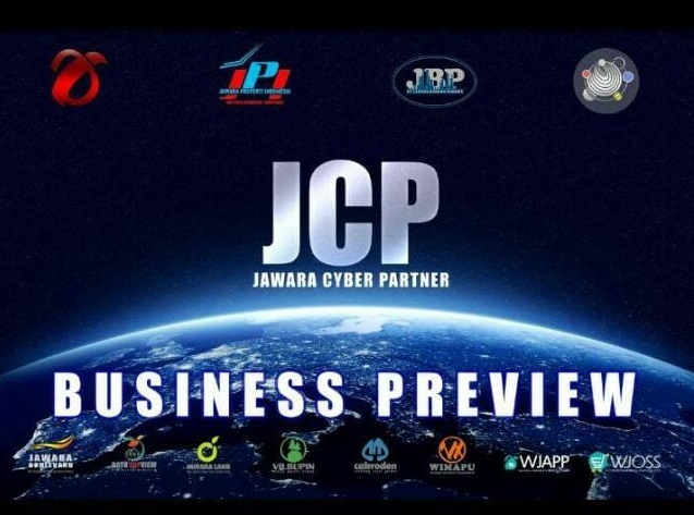 Bussiness Preview Jawara Cyber Partner