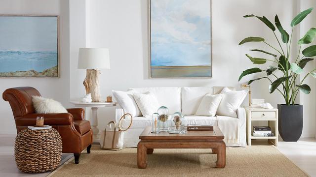 Inspirasi-Furniture-Ruang-Tamu-untuk-Berbagai-Gaya-Dekorasi-coastal