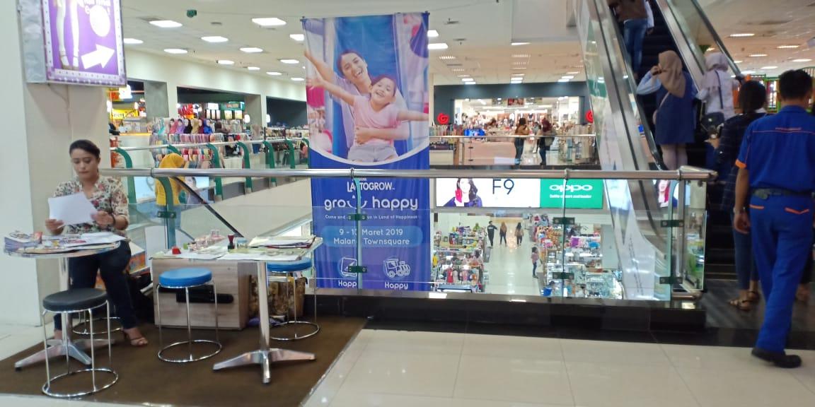 Open Booth Jawara