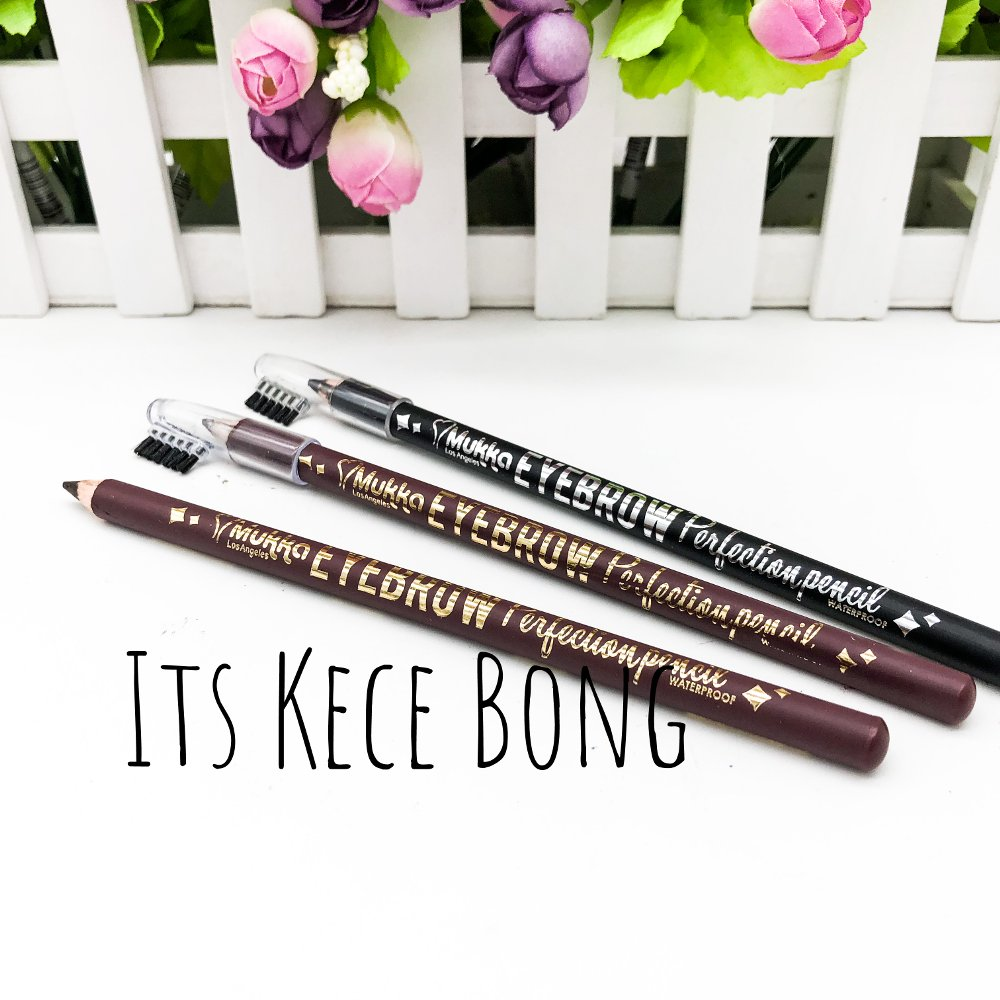 Mukka eyebrow pencil
