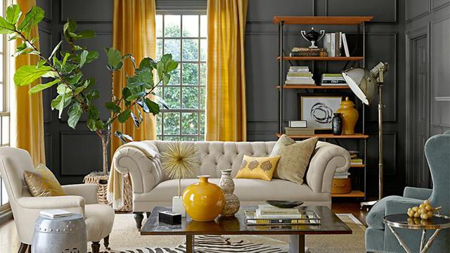 Intip-4-Cara-Kreatif-Menggantung-Tirai-Jendela-Rumah-aksen