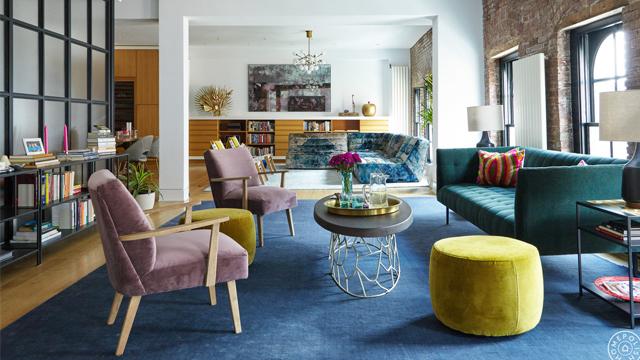 5-Cara-Memilih-Karpet-Agar-Terlihat-Cocok-dengan-Desain-Ruangan-aksen