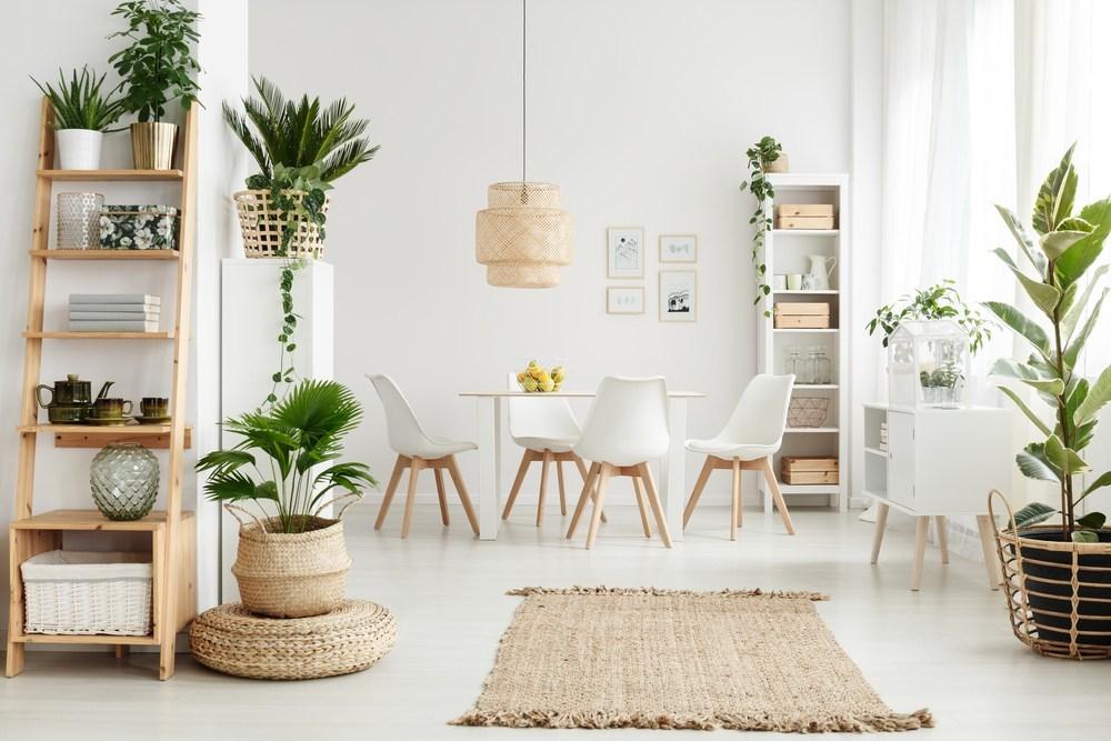 Inspirasi Desain Rumah Paling Trend Dengan Gaya Skandinavia