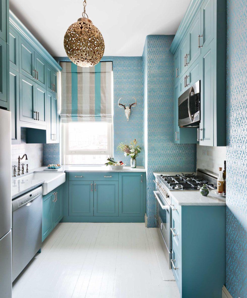 Ide Desain Dapur Mini Cantik Cocok Untuk Rumah Minimalis