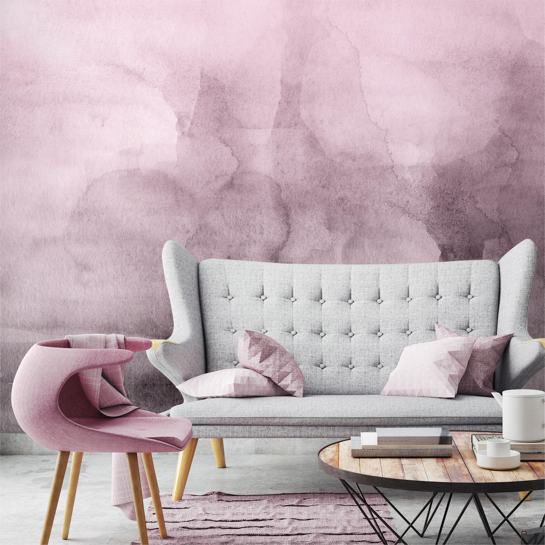 Intip Motif Wallpaper Dinding Ruang Tamu Terbaru Saat Ini