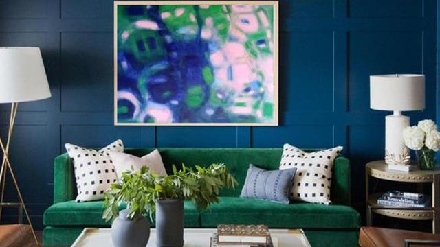 warna cat terbaik untuk ruang tamu
