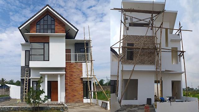 Update Progres Pembangunan Jawara Land 3 Juli 2020 Part I