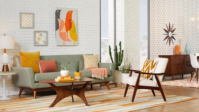 Inspirasi Furniture Ruang Tamu Untuk Berbagai Gaya Dekorasi