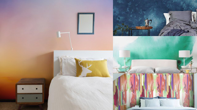 5-Inspirasi-Motif-Wallpaper-Dinding-Terbaik-Sepanjang-Masa-lukisan