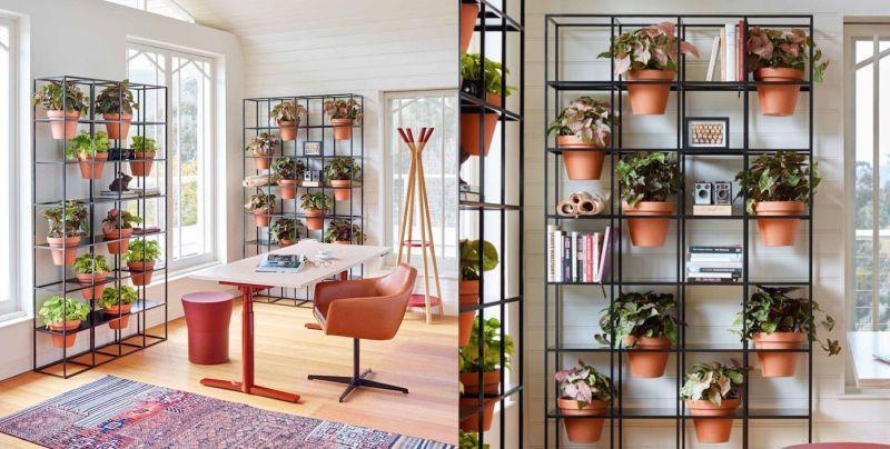 Desain Taman Indoor Untuk Rumah Minimalis