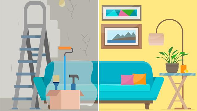 6-Cara-Mudah-Renovasi-Ruang-Tamu-Sesuai-Budget