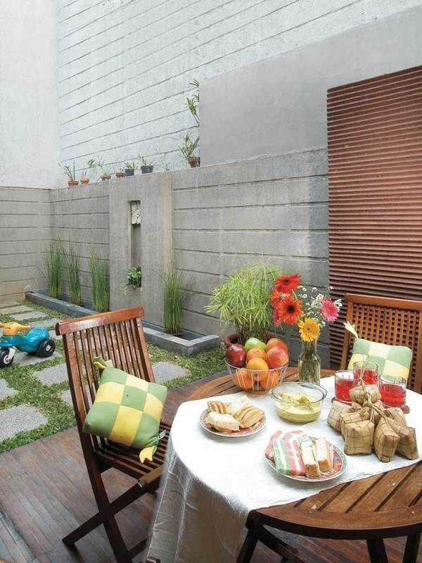 Inspirasi Desain Ruang Makan Cocok Untuk Rumah Minimalis