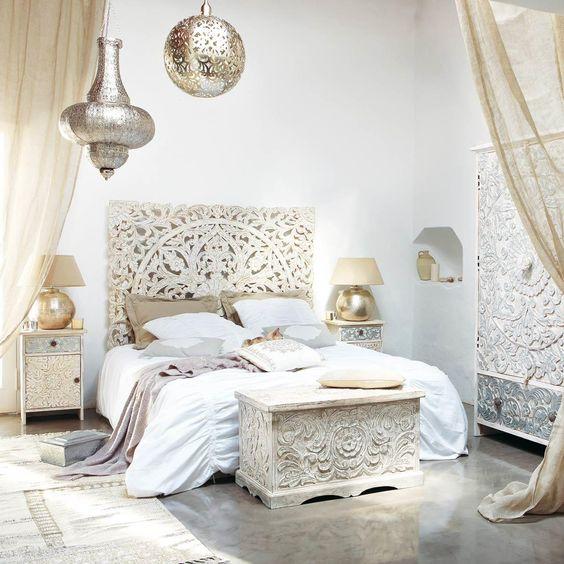 7-Inspirasi-Desain-Headboard-Buat-Kamar-Tidur-Tampil-Menawan-maroko