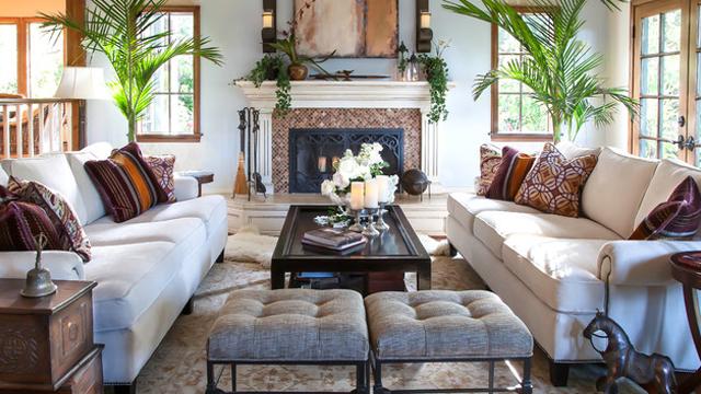 Inspirasi-Furniture-Ruang-Tamu-untuk-Berbagai-Gaya-Dekorasi-cottage