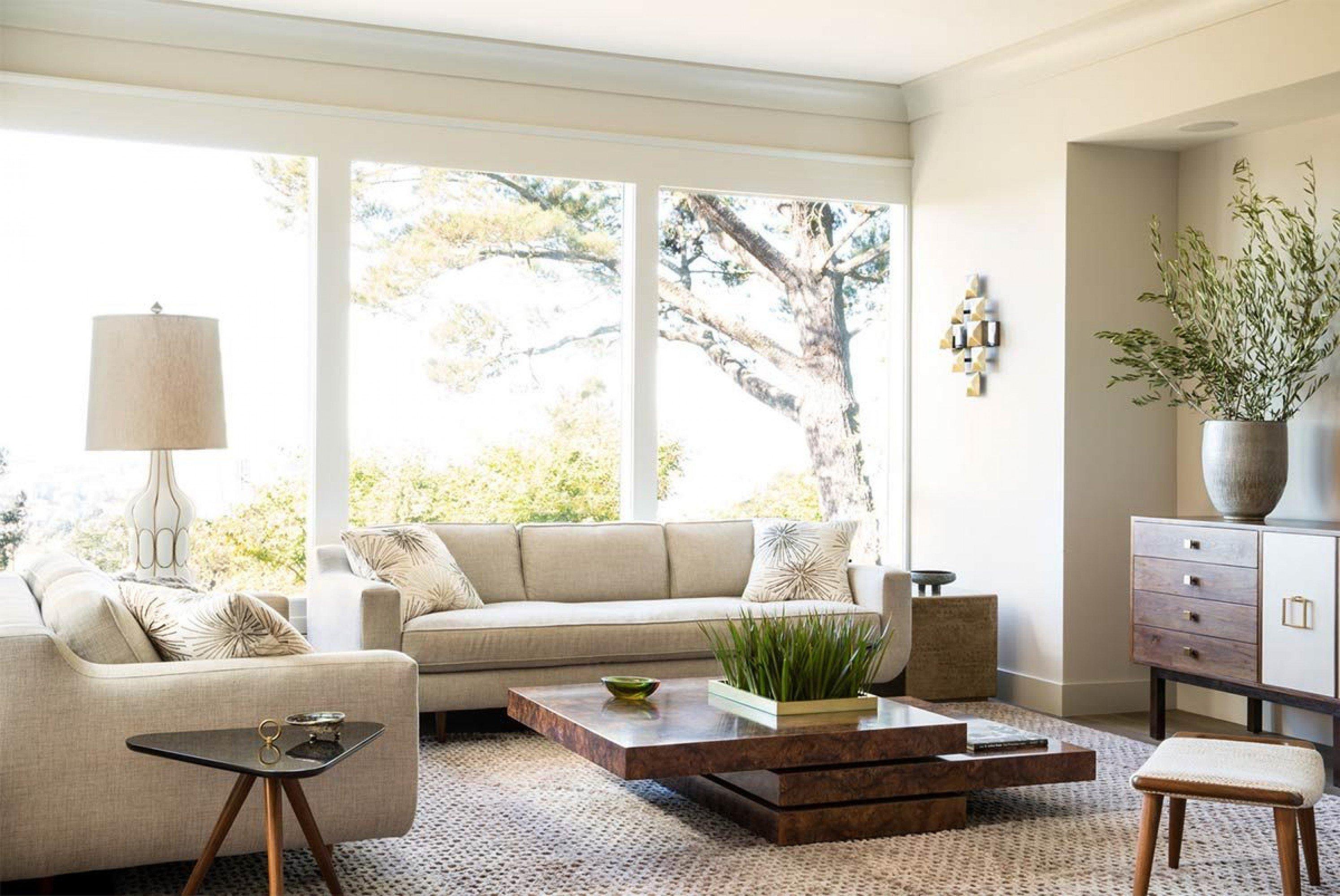 Inspirasi Desain Interior Ruang Tamu Paling Trend Tahun 2019