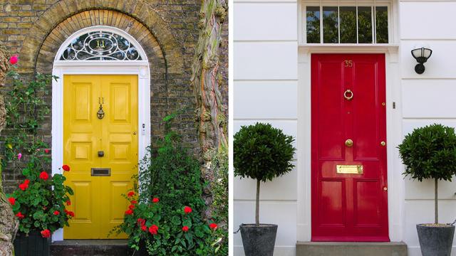 7-Inspirasi-Warna-Cat-Pintu-Rumah-Tercantik-yang-Bisa-Ditiru