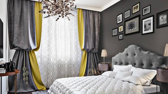 Intip-4-Cara-Kreatif-Menggantung-Tirai-Jendela-Rumah-tekstur