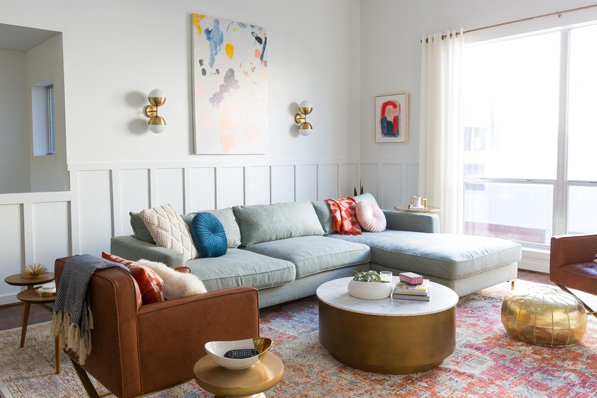8-Ide-Ruang-Tamu-Modern-yang-Selalu-Terlihat-Fresh-mewah