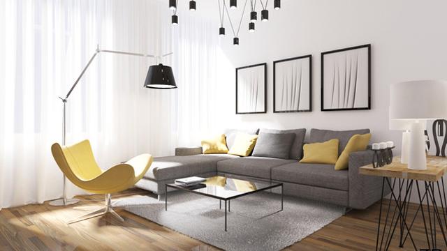 6-Cara-Sederhana-Membuat-Ruang-Tamu-Kecil-Terasa-Luas-minimal