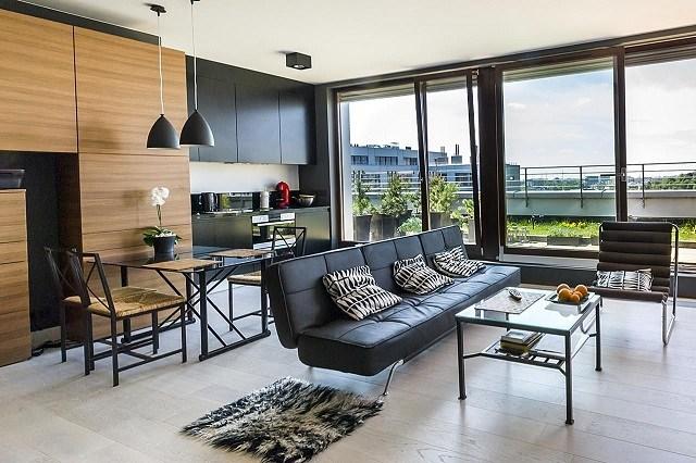 7 Ide Sofa Minimalis Untuk Ruang Tamu Minimalis Modern