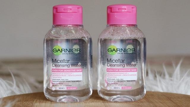 5 Produk Skincare Untuk Kulit Sensitif Dan Berjerawat
