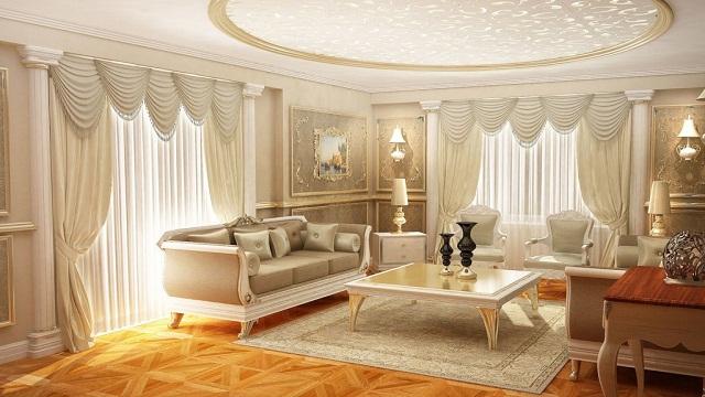 9700 Koleksi Gambar Desain Interior Bergaya Klasik Gratis Terbaik Yang Bisa Anda Tiru