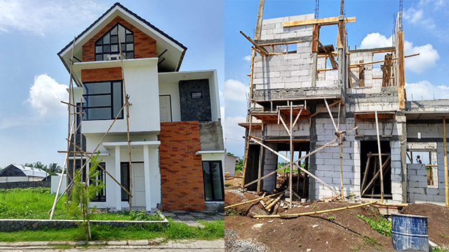 Update Progres Pembangunan Jawara Land Desember 2019