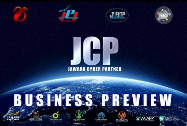 Jawara Cyber Partner (JCP) Progress #2