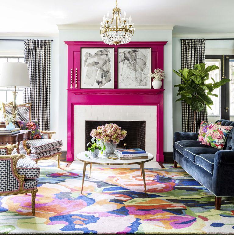 5-Kombinasi-Terbaik-Warna-Cat-Rumah-Tahun-2020-magenta
