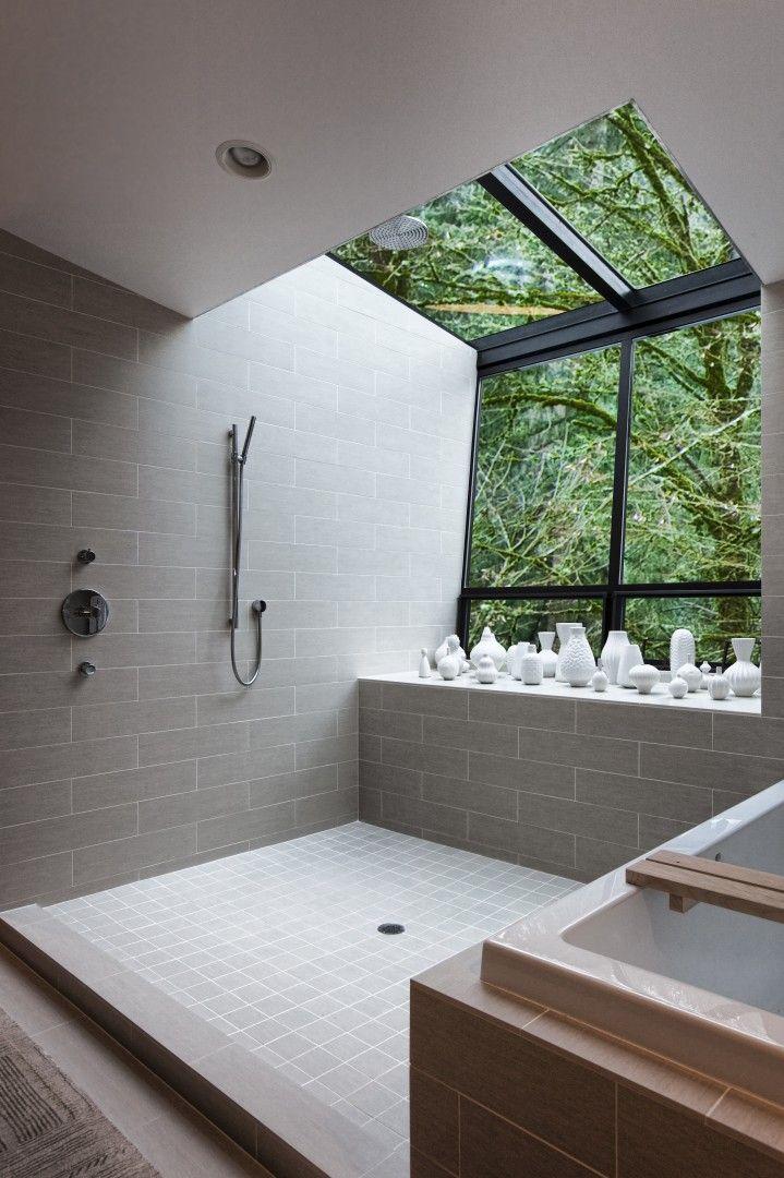 Inspirasi Desain Skylight Untuk Rumah Minimalis