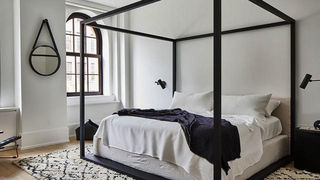 7-Inspirasi-Kamar-Tidur-Minimalis-yang-Simpel-dan-Sangat-Tenang-modern
