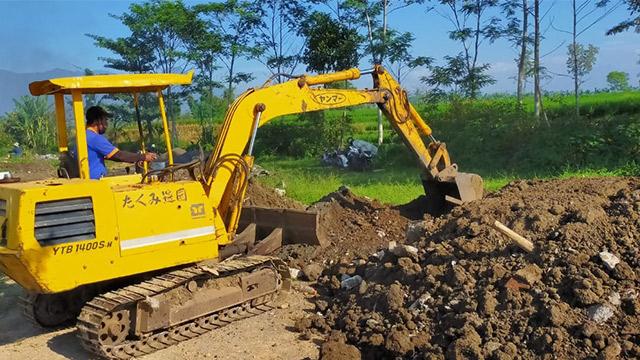 Update Progres Pembangunan Jawara Land Juni 2020 Part III