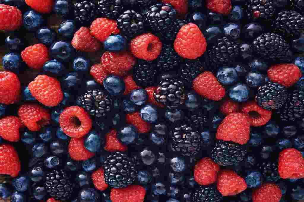 buah-beri