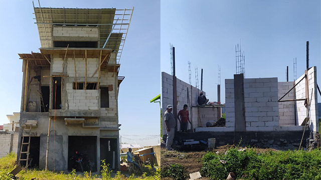 Update Progres Pembangunan Jawara Land Juni 2020 Part II