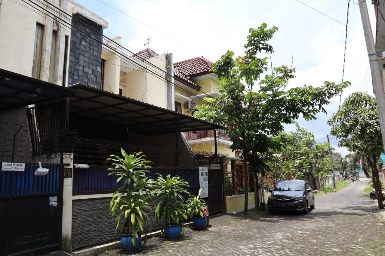 listing - Rumah Kos