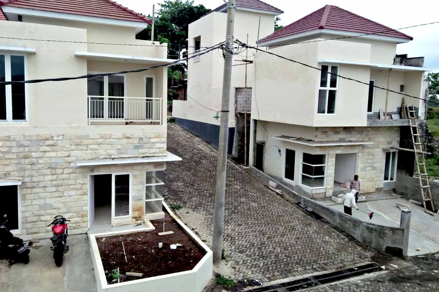 Batu Top View Residence 2 lt