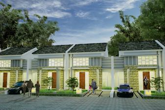 Cakalang Royal Garden View