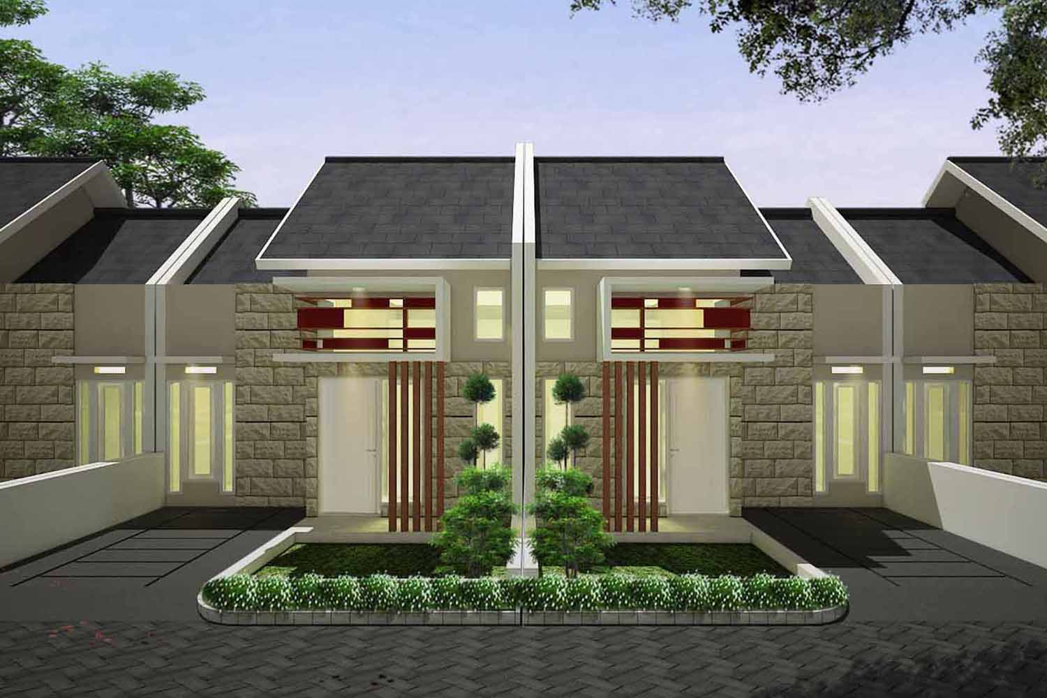 Batu Top View Residence 1 lt