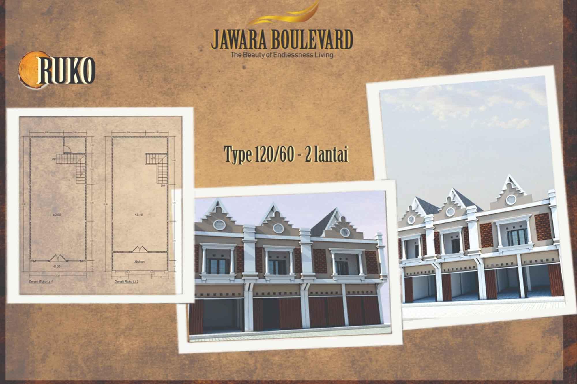 jawaraboulevard - RK3