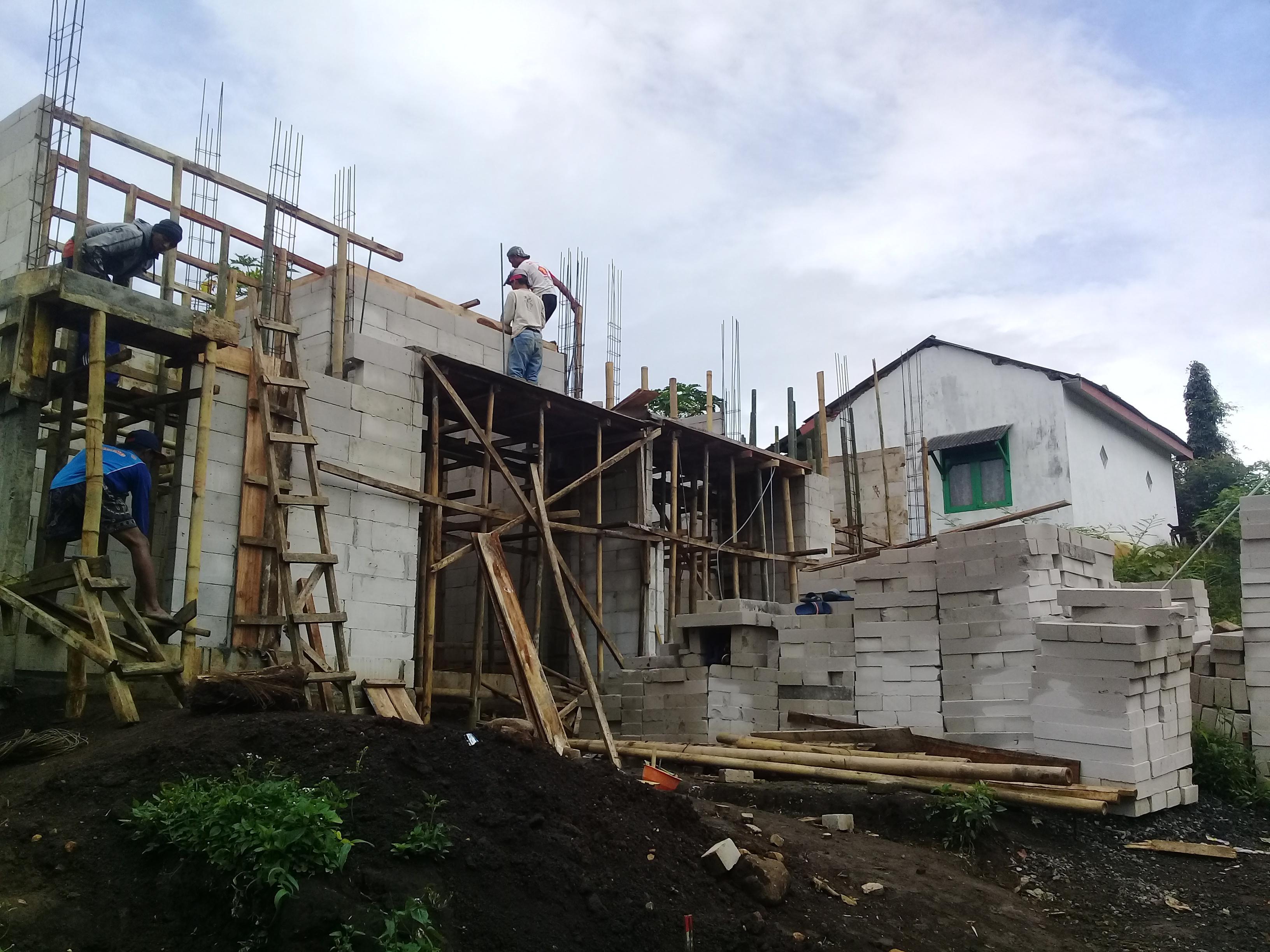 On Progres Batu Top View Residence