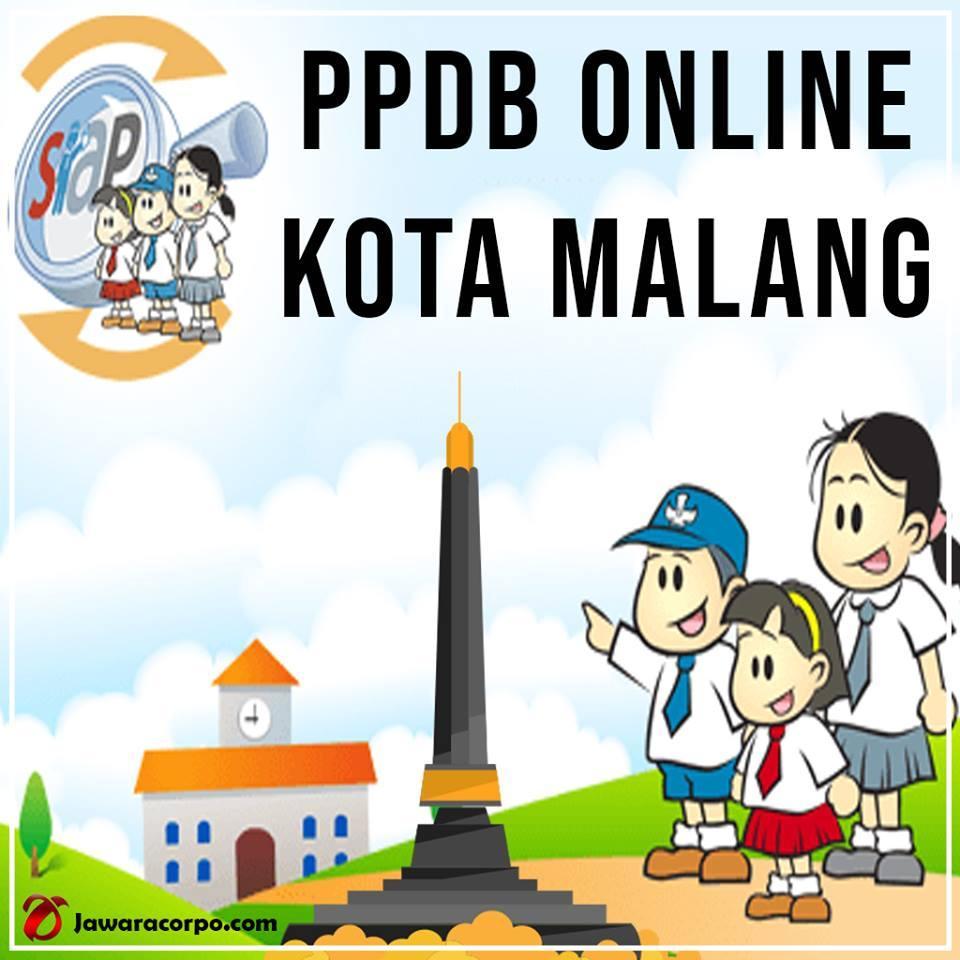 Gambar PPDB 2018