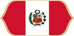 Bendera Peru