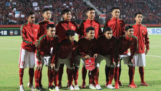 Final Piala AFF U-16 2018