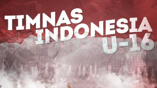 Timnas Indonesia Juara