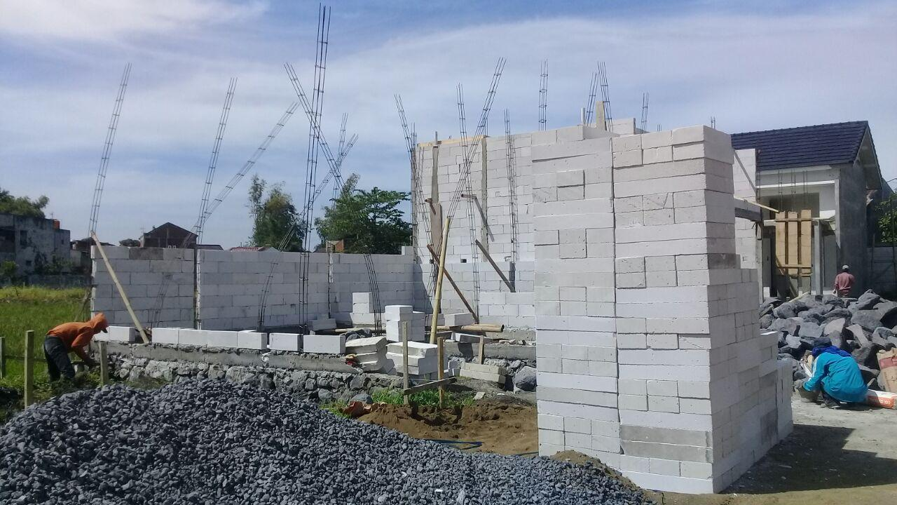 On Progres Cakalang Royal Garden