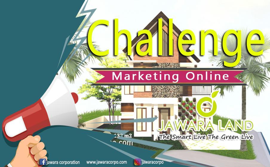 Challenge Marketing Online