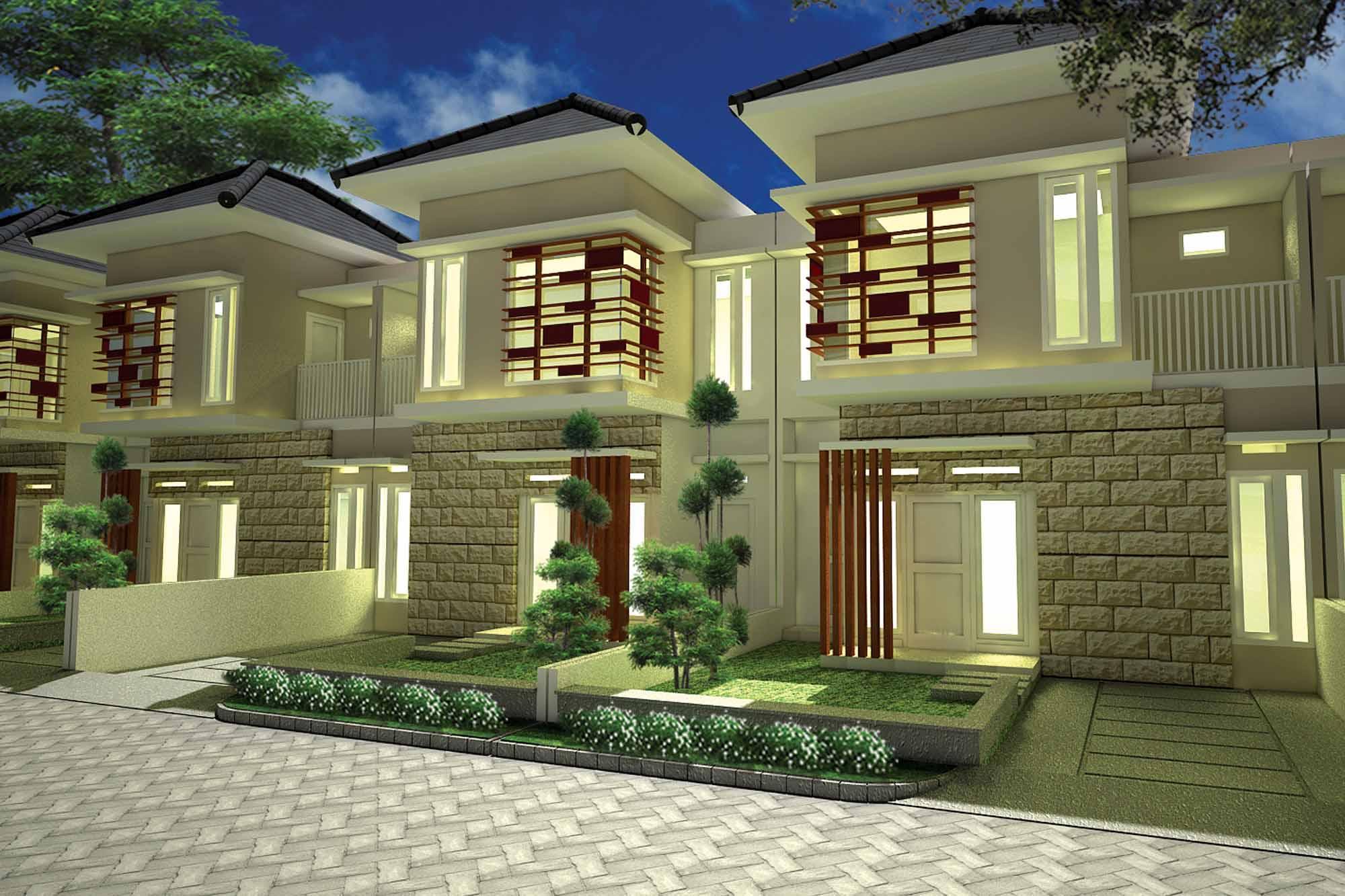 Rumah Murah di Malang persembahan Jawara Corporation